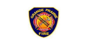 Grande Prairie Fire Department