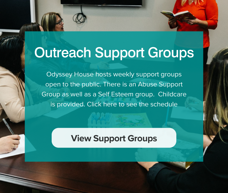 Outreach Support